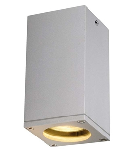 Mains Square Design Surface Mounted Downlight
