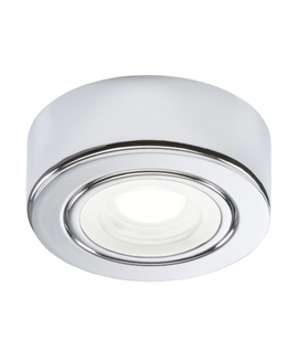 Mains Surface Mounted LED Under Cabinet Light