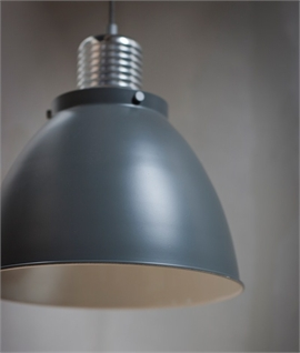 Metal Light Pendants Amp Shades