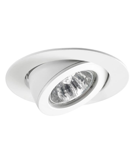 Mini Recessed Wallwashing Downlight