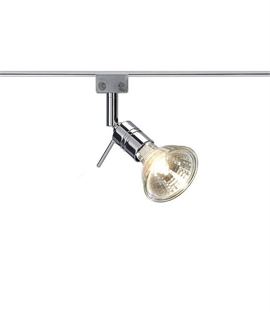 Miniature LED Simple Adjustable Spotlight