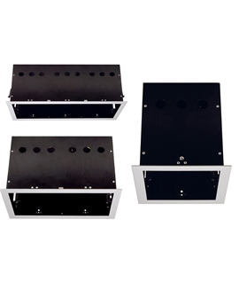 Axilight Pro Framed Module: 3 sizes