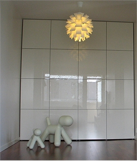 Norm 69 XXL Light Pendant - 78cm Diameter