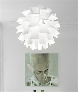 Norm 69 XL Light Pendant - 60cm Diameter
