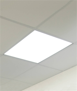 40 Watt Recessed LED Panel For Offices