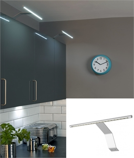 LED Over Cabinet Light - Cool White Light