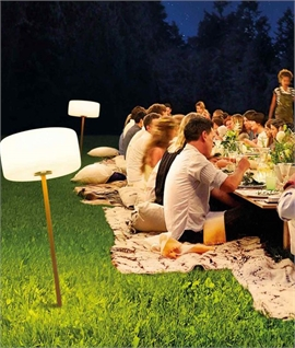Fatboy Outdoor Pendant or Floor Light - Thierry Le Swing