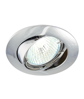 To Clear - Tilt Downlight For GU10 Main Lamps