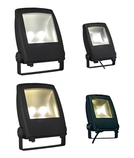 Punchy LED Floodlight - 36 or 80 watt