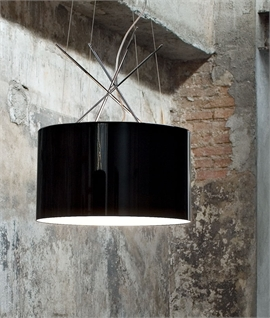 Ray Suspension Pendant by Flos