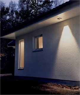 Soffit Amp Eaves Lighting Lighting Styles