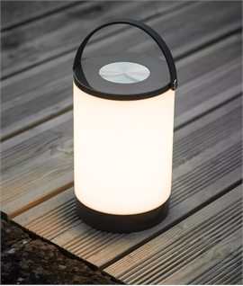 Rechargeable Ambient LED Lantern with Charging Cable