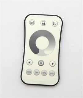 White Colour Controllers and Receivers