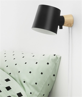 Rise Wall Lamp from Normann Copenhagen