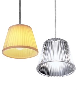 Romeo Babe S - Miniature Designer Light Pendants by Flos