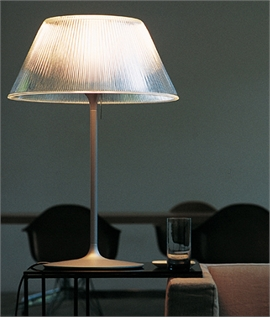 Romeo Moon T2 Table Lamp by Flos
