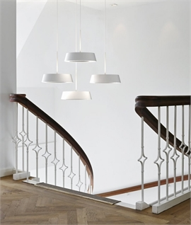 Round LED Ceiling Pendant