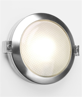 External wall lights lighting styles polished aluminum round outdoor light ip65 rated mozeypictures Images