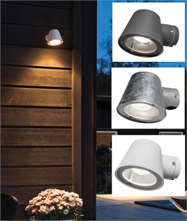Scandi Design Exterior Wall Light