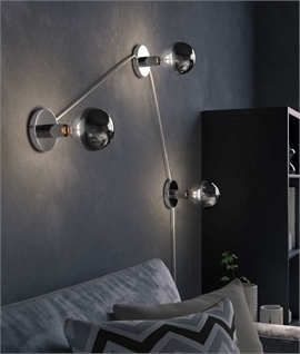 Lighting Creations - Tailor-Made To Your Design