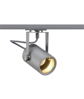 Recessed track light system lighting styles round gu10 spot for single circuit track mozeypictures