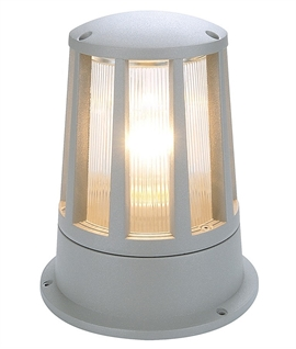 Functional Low Level Light - Silver or Grey