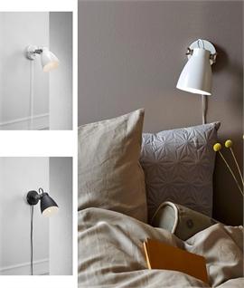 Vintage & Retro Wall Lights | Lighting Styles