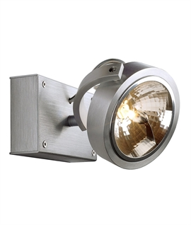 Wall or Ceiling Adjustable Large Spotlights