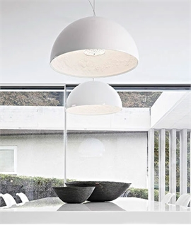 Skygarden Pendant S1 by Flos by 600mm