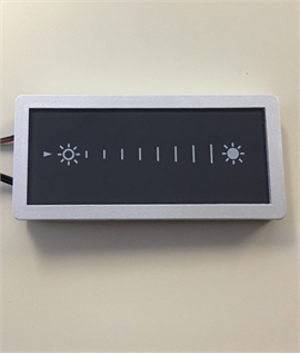 Slide Touch Dimmer for Under Cabinet Lights