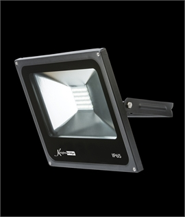 Ultra Slim LED Exterior Floodlight