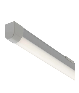 Slimline Long Life LED Batten - Fluorescent Alternative