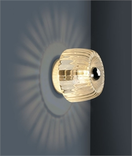 Starburst Light For Wall and Ceiling
