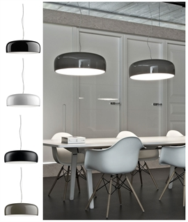 Smithfield S Pendant by Flos Dia 600mm