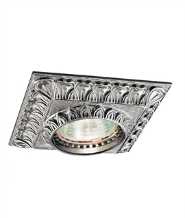 Square Decorative Downlight