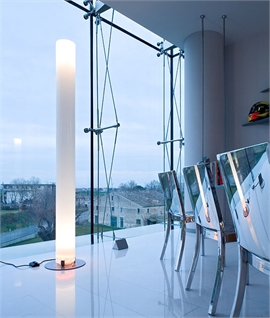 Stylos Floor Lamp by Flos