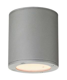 Round Surface Mounted Downlight - 3 Finishes
