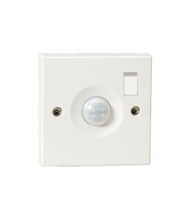 PIR Sensor - Replaces Wall Switch