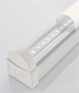 Modern Ceiling LED Light - T8 Alternative