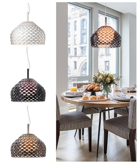 Tatou S2 Pendants by Flos