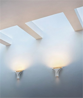 Tau Wall Light by Flos