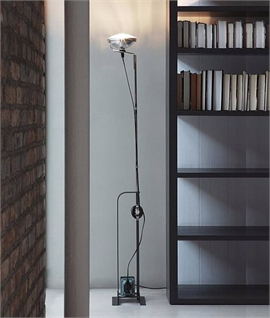 Flos Toio Floor Lamp - Limited Edition