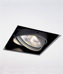 Axilight Pro Trimless Housing 3 Sizes