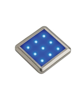 Square Colour Changing Lights - RGB LED