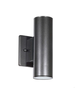 Exterior Up & Down Wall Light H:200mm