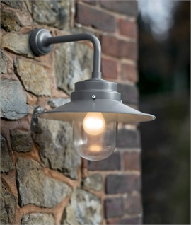 Classic Bracket Light - Exterior or Interior