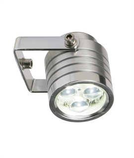 Versatile LED Spotlight - Rugged & Stylish