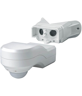 Stand Alone PIR 360º Detection with Corner Bracket