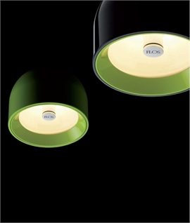 Wan Ceiling or Wall Light by Flos