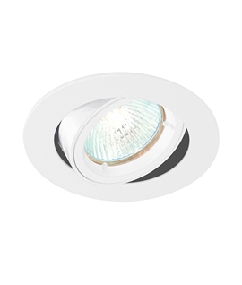 Mains Tilt Adjustable Downlight